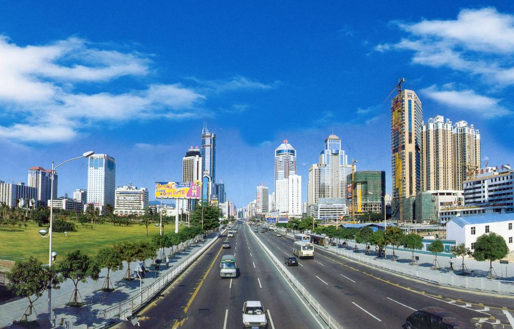 跨境电商综试区城市排行榜发布