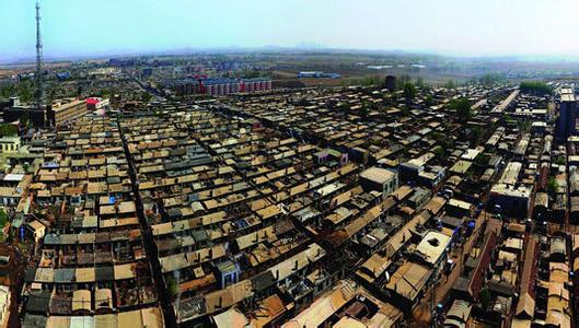 房地产市场述评:莫让三四线房地产市场成新风险聚集地