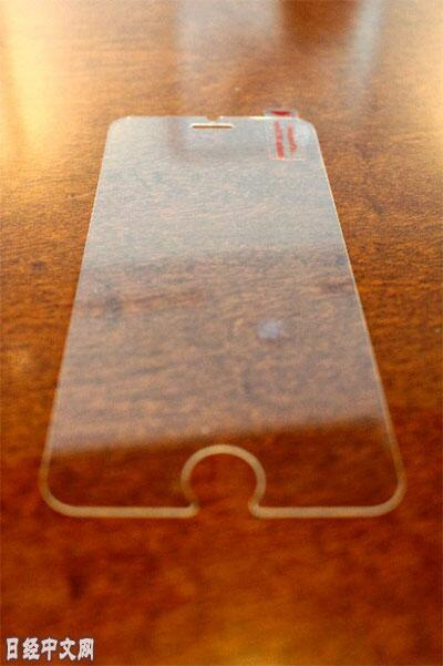 连摔15次不碎 康宁手机玻璃屏这样进化