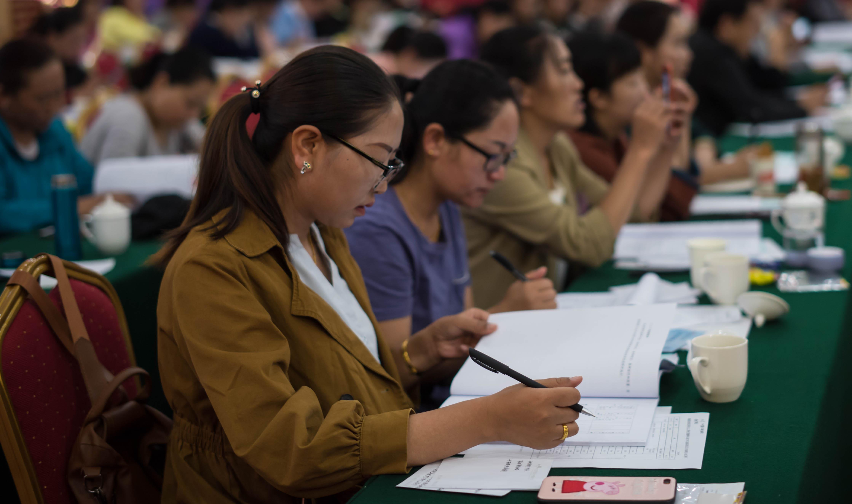 西藏新生儿乙肝疫苗接种示范项目及培训启动