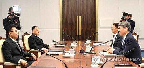 韩媒:朝鲜向韩提议8月8日考察病虫害防治地区