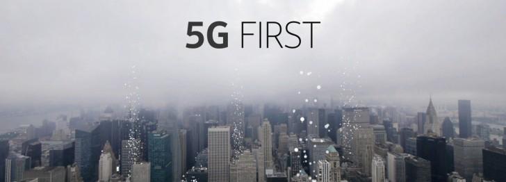 诺基亚与T-Mobile签订35亿美元5G网络合约