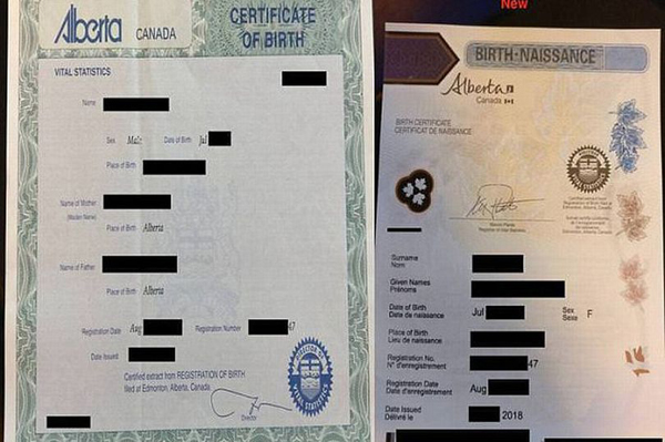 """惊呆!加拿大一男司机为买便宜车险""""变性"""""""