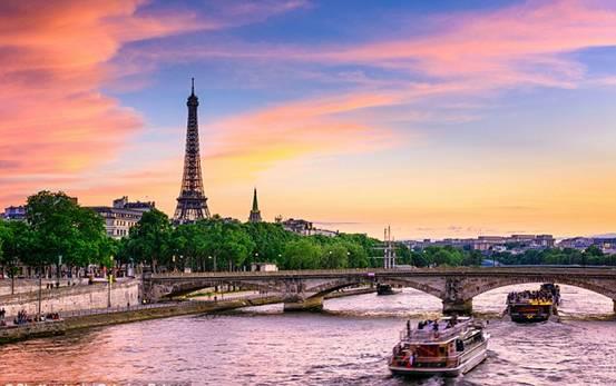 全球最浪漫20处地方揭晓 快跟自己爱的人一起去旅行吧!