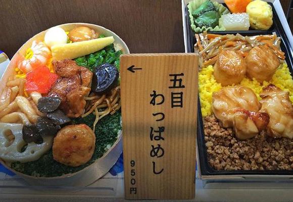 各国火车盒饭大PK 中国高铁盒饭让人心酸!