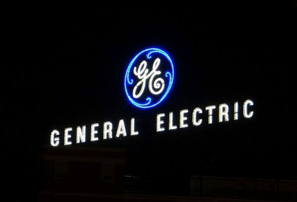 传GE想出售工业数字资产:投几十亿美元年营收5亿