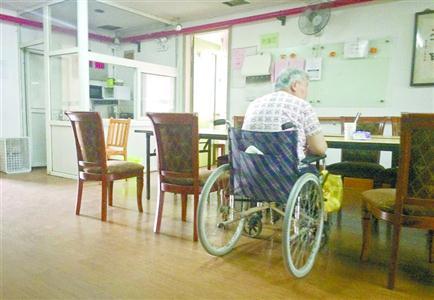 老年公寓内92岁老人被护理员打伤 涉事护理员被行政拘留10日