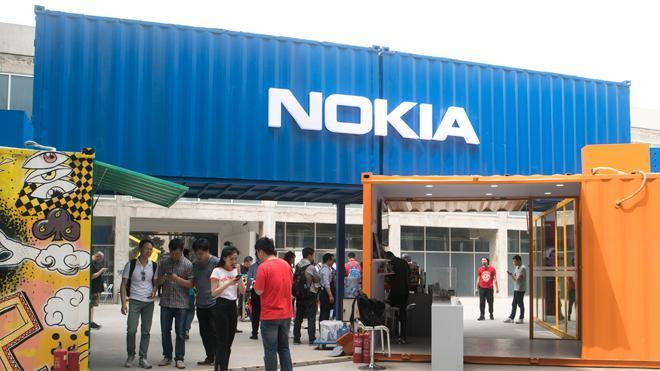 诺基亚拿下T-Mobile 35亿美元大单:迄今最大5G合同