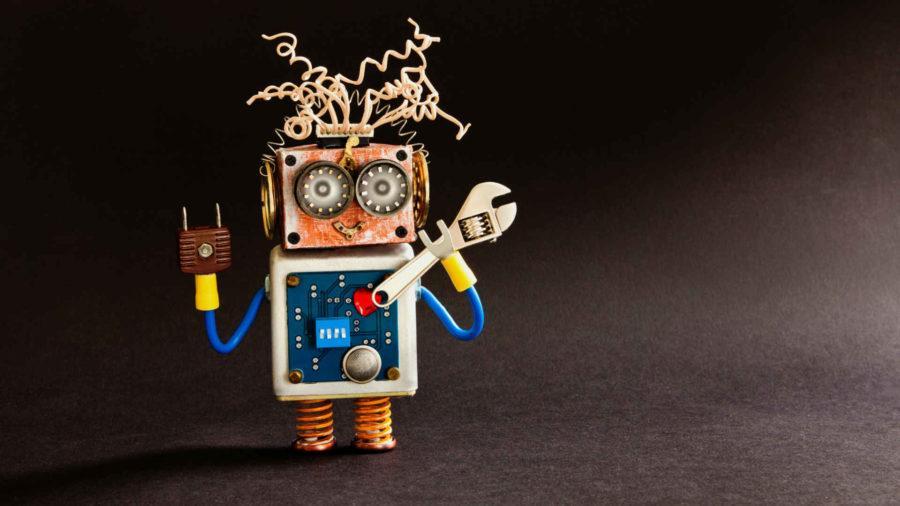 科学家从科幻电影找灵感 AI和电影是谁影响谁?