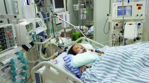 """产妇与婴儿同进ICU 交代丈夫""""一定要先保孩子"""""""