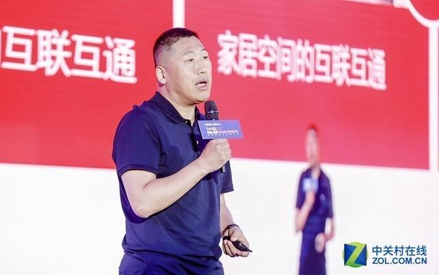 慧聪刘小东:用三个能力赋能四川2000家中小企业
