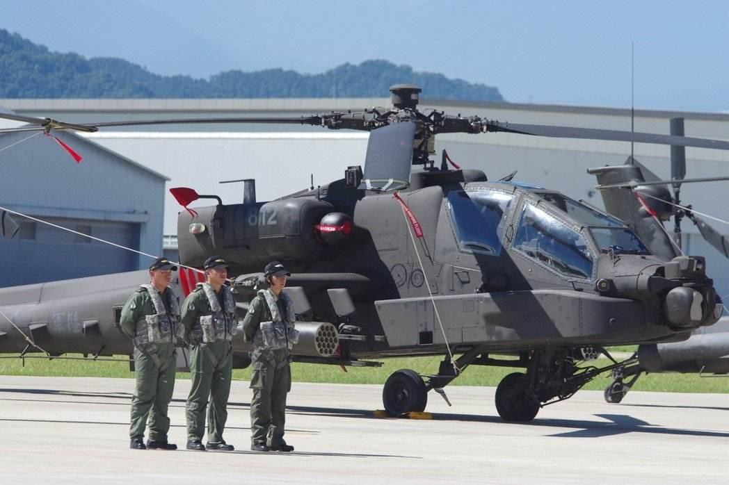 """台湾""""对美军购榜""""闹乌龙:反美国家位列前十"""