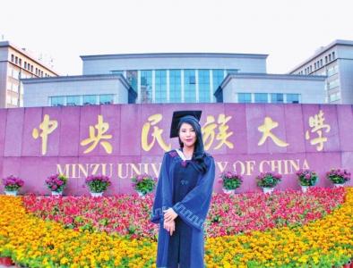 在中国留学的泰国姑娘 给泰国前国防部长当翻译
