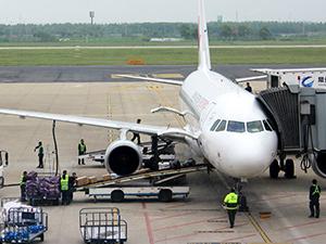 激荡四十年·航空运输业的飞跃式发展