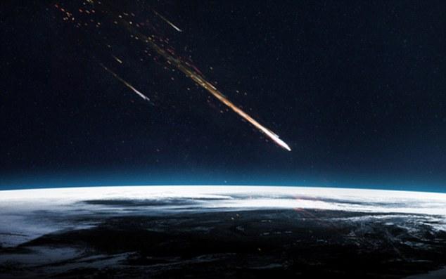 俄科学家发现西伯利亚陨石中神秘物质 硬度超钻石