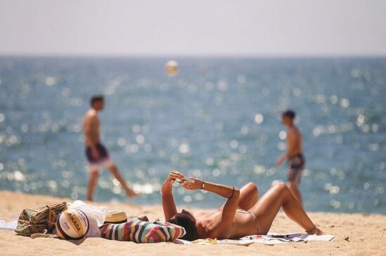 葡萄牙气温将创历史新高 民防部门发布提醒
