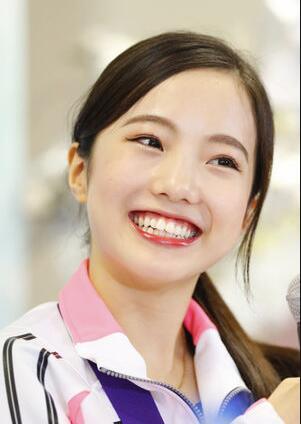日本最可爱的美女运动员排名!福原爱不是第一?