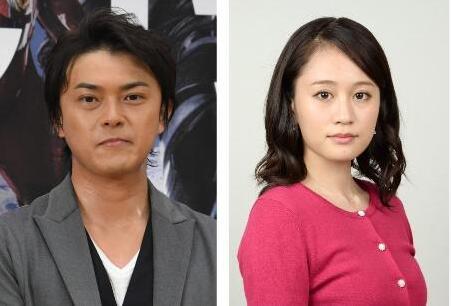 AKB48又一成员结婚 前田敦子嫁演员胜地凉