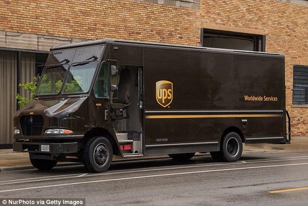 UPS研发自家电动卡车 或将搭载自动驾驶功能