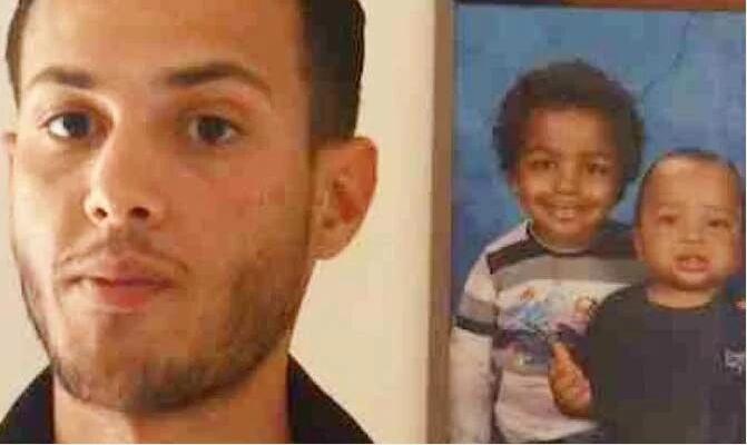 火场救出两名儿童 法国非法移民终获合法居留