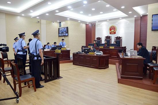 山东粮食局原副局长王传民涉受贿4305万 当庭认罪