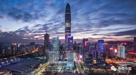 深圳打响楼市个人限卖第一枪 限售限离限企业买房