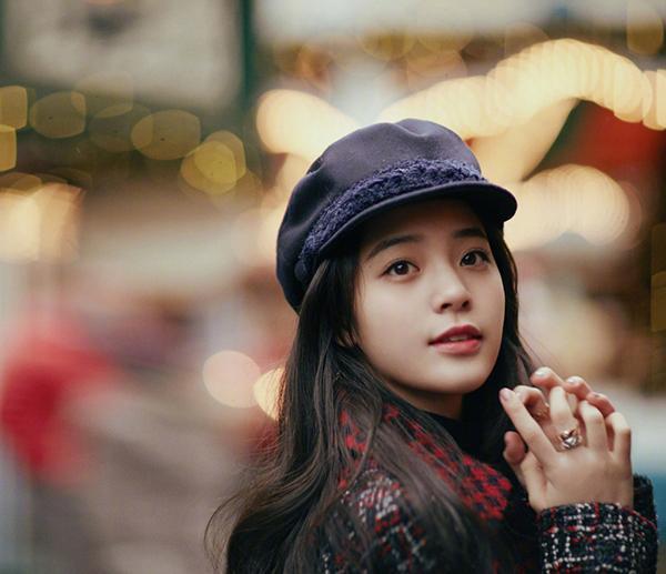 中国10大未整容女明星:宋祖儿上榜,图10我都不信她整过容!