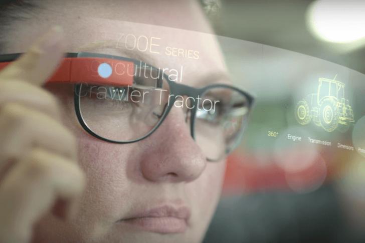 谷歌眼镜回来了 有云计算和AI支持功能更强大