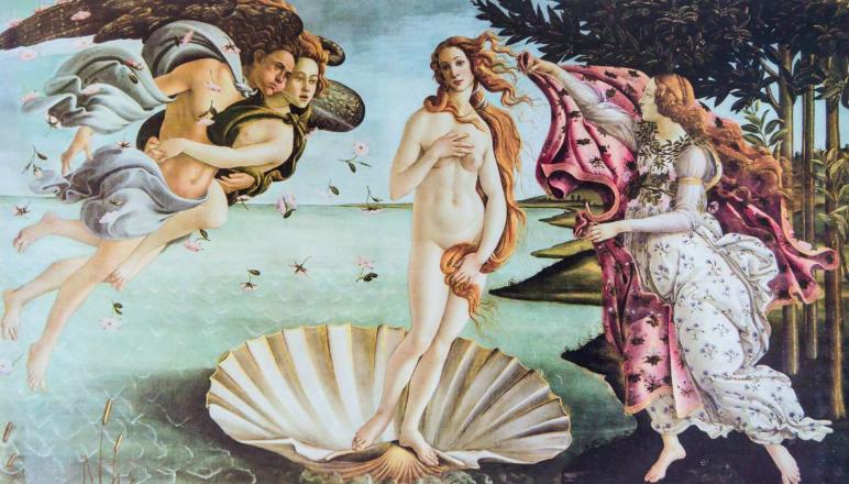 佛罗伦萨画派最后的巨匠——波提切利