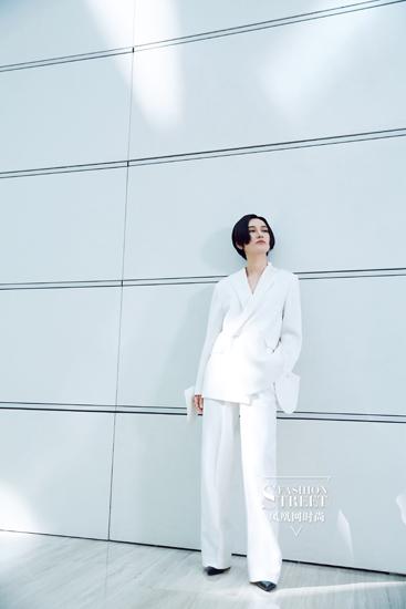 尚雯婕时尚大片曝光 第五张全创作唱片即将发布