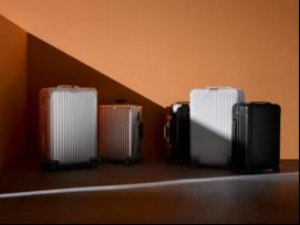 RIMOWA呈献经典行李箱的全新设计