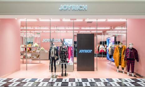 JOYRICH   LOONEY TUNES联名系列正式发售