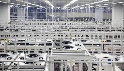 外媒:中国正在打造适合初创企业的创新生态系统