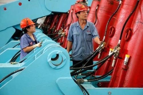 供给需求均现波动 7月制造业PMI相对稳定 企业成本压力减轻开启利润空间