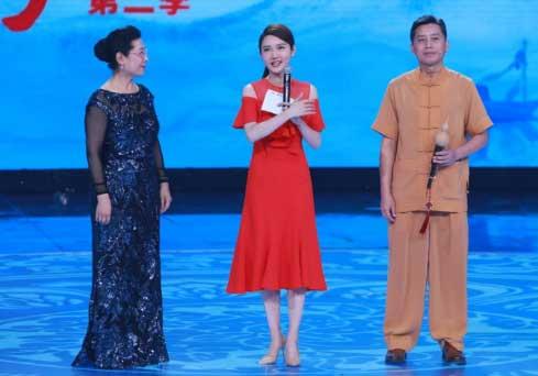 以歌为媒 《魅力中国城》向世界唱出城市之美