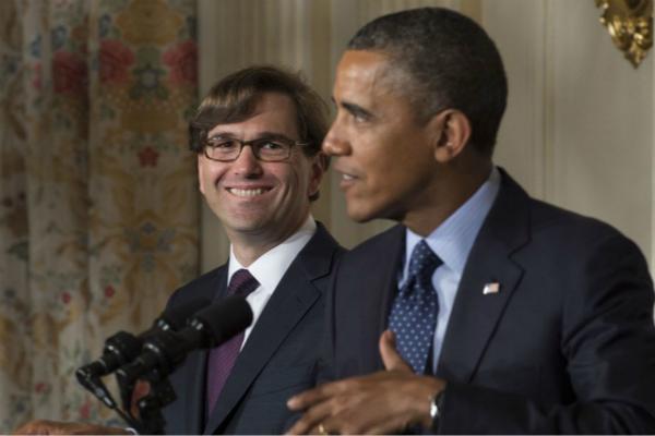 挖墙脚?英政府聘奥巴马前顾问当参谋 要与美较量