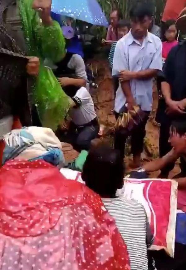 云南7儿童采菌遭雷击4死3伤,当地正核查是否留守儿童