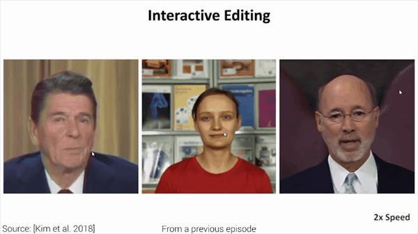 照骗现形记:AI帮你区分合成图片