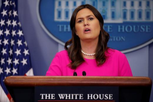 美国宣布制裁两名土耳其高官 或列更广制裁名单