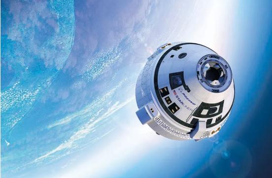 波音再次推迟新型商用载人航天器的首次关键试飞