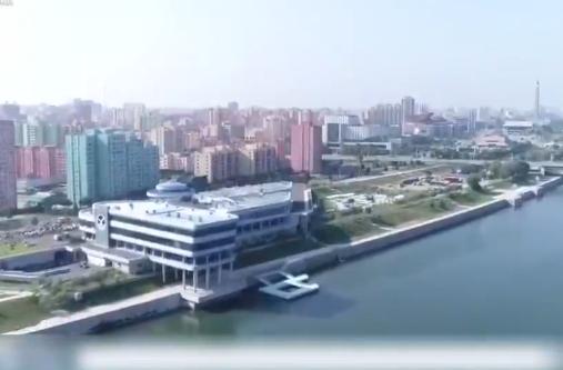 朝鲜打造餐饮名店极尽豪华 金正恩曾派军队参与建设