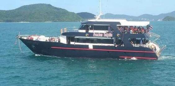泰旅游部:因普吉岛沉船事故,下半年可能流失逾60万中国游客