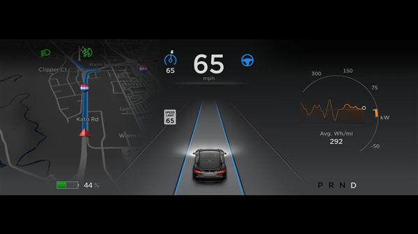 特斯拉Autopilot 3.0明年发布 搭载自主研发芯片