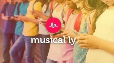 今日头条关闭Musical.ly 用户并入抖音海外版