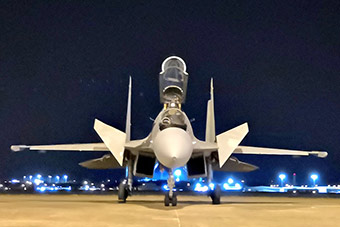 印度苏30MKI首赴南半球与澳参加联合军演