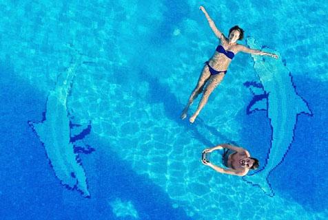 酷到新高度!旅行者用无人机拍到绝美航拍照