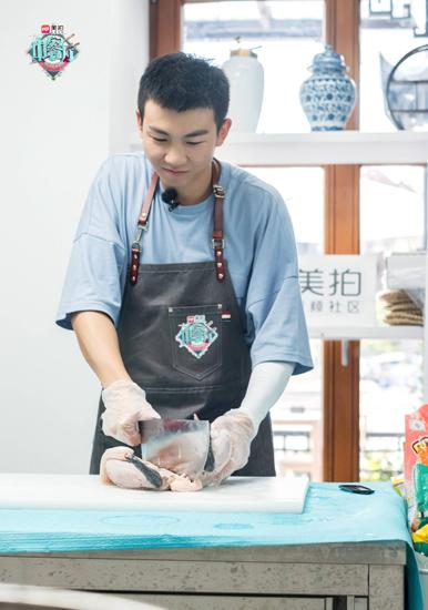 《中餐厅2》白举纲惹怒苏有朋赵薇要打包回家?