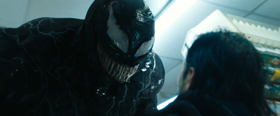 《毒液》预告片深度解析 全面揭秘漫威超级反派