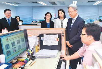 香港:公共福利如何精准投放