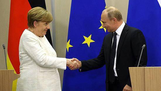 欧盟对俄追加制裁延长半年 俄回应:制裁适得其反
